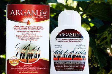 ARGANLife Hair Loss Regrowth Shampoo  25
