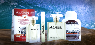 ARGANLife Hair Loss Regrowth Shampoo  31