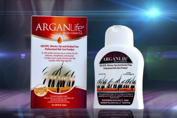 ARGANLife Hair Loss Regrowth Shampoo  32