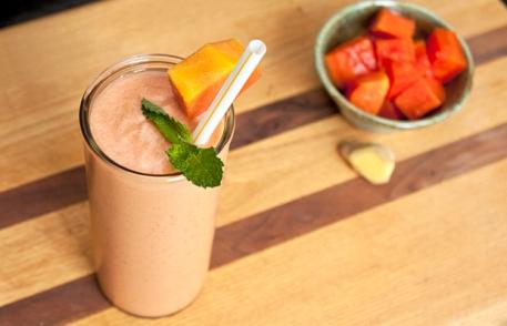 Papaya-Ginger-Smoothie_2real
