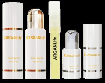 ARGANLife Hair Loss Regrowth Shampoo  79
