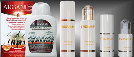 ARGANLife Hair Loss Regrowth Shampoo  67