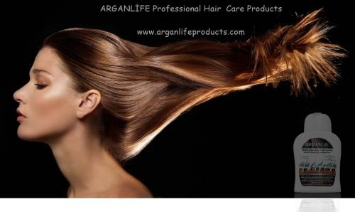 sulfate silicone shampoo