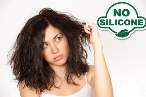 arganlife silicone free shampoo